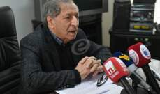 محفوظ: التجاذبات السياسية ستزيد في وقت يدعونا الخارج للتضامن