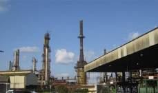 المديرية العامة للنفط:منشآت النفط بطرابلس والزهراني تتوقف عن تسليم مادة الديزل أويل للسوق