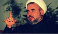 الشيخ أحمد طالب: الذهاب للمسجد لأشخاص لديهم عوارض الكورونا هو حرام شرعا