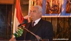 قمرالدين استمع لمطالب الحركة بركة حول قضايا مصابي احداث التبانة وجبل محسن