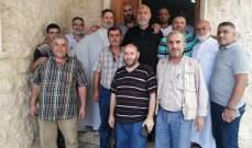 شعبان زار المنية ونهر البارد: لتكن المعادلة الذهبية عنوان العزة والكرامة بالبلد