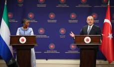 الخارجية التركية: أذربيجان محقة بصراعها مع أرمينيا على الصعيدين القانوني والأخلاقي