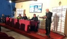 الكاردينال بانياسكو: أحمل لمسيحيي لبنان والشرق رسالة تشجيع ودعوة للعودة إلى الأعماق