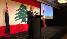 معلومات للديار: حزب الله لعب دورا لعدم التصويت على اقتراح باسيل تفاديا للصدام