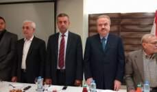 لجنة الشؤون الخارجية تناقشت مع لازاريني سبل دعم لبنان بمسألة النازحين واللاجئين