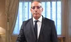 الرئاسة التونسية: أمر رئاسي بتكليف رضا غرسلاوي بتسيير وزارة الداخلية