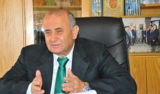 الترشيشي ناشد وزيري الاقتصاد والمال إيلاء قضايا المزارعين الاهتمام اللازم