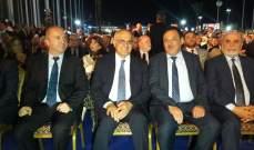 النشرة: ارتفاع عدد الدول المشاركة في معرض دمشق الدولي الى 43 بينها لبن