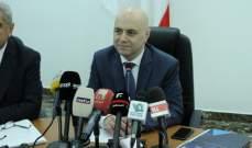حاصباني: البعض لم يتقبل نتائج الانتخابات والقوات لن تتخلى عن وكالتها الشعبية