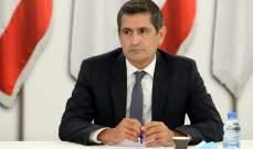 قيومجيان دعا للتنازل وعدم عرقلة تأليف حكومة المهمة: لبنان دولة مخطوفة ورهينة