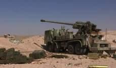 المرصد السوري: الإشتباكات تتواصل بريف تل تمر والقوات التركية تستهدف قوات النظام السوري بريف حلب الغربي