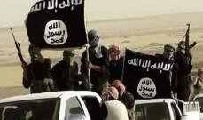 الأكراد يفجرون مبنى يتحصن فيه ارهابيو داعش في كوباني