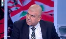 أبو شقرا: لا رفع للدعم الآن وبعض الشركات المستوردة للمحروقات لم تفتح أبوابها اليوم