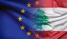 مصادر فرنسية للـLBCI: نحن والأوروبيون لم نستخدم كلمة عقوبات مع لبنان لكنها قد تستخدم لاحقا