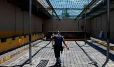 مقتل 5 سجناء على الأقلّ في معركة بالرصاص بين عصابتين داخل سجن في هندوراس