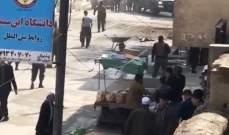 """تنظيم """"داعش"""" أعلن مسؤوليته عن التفجيرات في العاصمة الأفغانية كابول"""