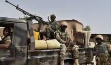 """تنظيم """"داعش"""" تبنى الهجوم الدامي على معسكر شينيغودار في النيجر"""