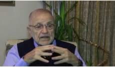"""طبارة: أميركا تعطي الحكومة فترة سماح ولا تضع """"فيتو"""" ولا تريد أن ينهار لبنان"""