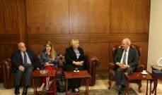 هردليشكوفا: عمل المحكمة الدولية مستقل وبعيد عن أي تأثير سياسي والعدالة ستأخذ مسارها