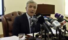 عيتاني: عضومجلس بلدية بيروت هدى قصقص كانت توافق على معظم قرارات البلدية