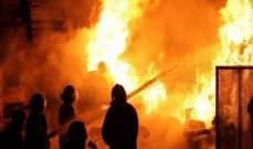 مقتل 5 أشخاص وإصابة 4 آخرين بحريق متعمد في أحد الفنادق بكوريا الجنوبية