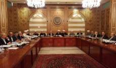المجلس الشرعي الإسلامي: لترسيخ مناخ الحوار بين مكونات القوى السياسية
