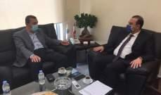 عز الدين التقى مرتضى: لتحقيق الأمن الغذائي وعدم هدم ما تبقى من أسس بقاء القطاع الزراعي