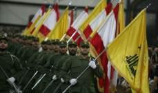 أوساط للراي: حزب الله سيكون آخر الأوراق التي تحرِّكها إيران
