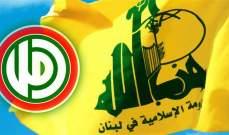 مصادر الثنائي الشيعي للـ LBC: اذا تنازل البعض عن عناده يمكن تأليف حكومة متوازنة