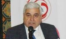 رئيس بلدية برج البراجنة: لا اصابات في المنطقة وما يشاع أخبار ملفقة
