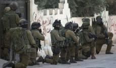 الجيش الإسرائيلي: الخلية التي تم استهدافها الأسبوع الماضي بالجولان كانت تعمل بتوجيهات إيرانية