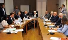 لجنة التربية: لتعليق العام الدراسي حتى سماح الظروف الصحية