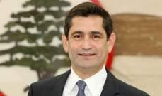 قيومجيان ترأس اجتماع اللجنة التسييرية لبرنامج الاستجابة للازمة السورية: لتأمين عودة آمنة للنازحين
