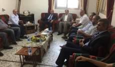 هاشم:الظروف والتحديات المحيطة بنا تحتم علينا التوافق على حكومة وحدة وطنية