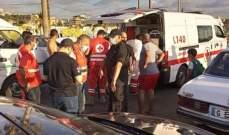 انقاذ 7 اشخاص من الغرق بينهم طفلة من المسبح الشعبي في صيدا