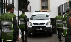 النيابة العامة المغربية تطلب الإعدام لقتلة السائحتين الأوروبيتين