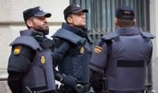 شرطة إسبانيا اعتقلت 9 انفصاليين في كتالونيا بتهمة التخطيط لأعمال عنف