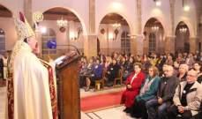 مطر: يكرّس العالم يومًا للمرأة ليكون لها الدور الذي يريده الله