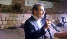أبو فاعور: لقاء اللقلوق يهدف إلى الحرص على المصالحة دون أن يكون على حساب الثوابت