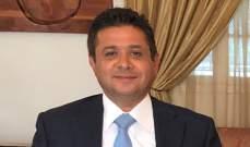 كنعان: نسبة الحجوزات في الفنادق جيدة لهذا العام ولم تتأثر بغياب الحكومة