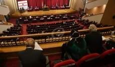 سجال بين الفرزلي والجميل: تقصير ولاية المجلس هو لاسترضاء الرأي العام