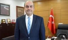 سفير تركيا بلبنان: محاولة الإنقلاب الفاشلة كانت الأكثر وحشية في تاريخ البلاد