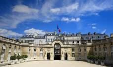 الرئاسة الفرنسية: لإصدار قرار يطالب بوقف القتال بين إسرائيل والفصائل الفلسطينية في غزة