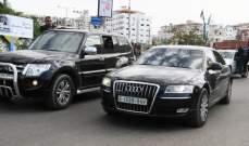 وزارة الداخلية في قطاع غزة: فرض عقوبة الحبس على مخالفي قيود كورونا