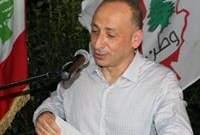 """رئيس """"صرخة وطن"""" معزيا: تشوركين خسارة  للشعوب المستضعفة في العالم"""