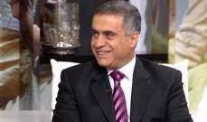 طرابلسي: الحريري هو من يتحمل مسؤولية عدم الدعوة الى مجلس الوزراء