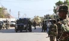 الجيش الصومالي: استسلام 3 عناصر من حركة الشباب