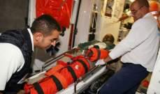 مقتل 16 مهاجرا إفريقيا في حادث سير شمال شرقي المغرب