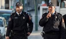الشرطة المغربية أوقفت إيطاليًا يشتبه بتزعمه إحدى خلايا