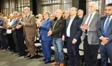 رفول من ملبورن: الحريري اجبر على تقديم الاستقالة وبالوحدة الداخلية ننتصر ونستمر
